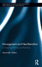 Management and Neoliberalism - Alexander Styhre